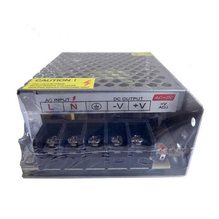 Fonte Empire para Instalação de CFTV 12V 5A DV-05 3423