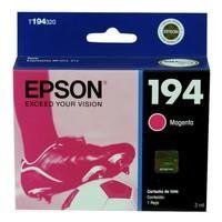 Epson Cartucho T194320-BR-Magenta Durabrite Ultra P/ XP-204/XP-214