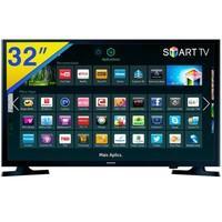 Smart TV Samsung LED 32´ , 2 HDMI, USB, Wi-Fi - UN32J4300