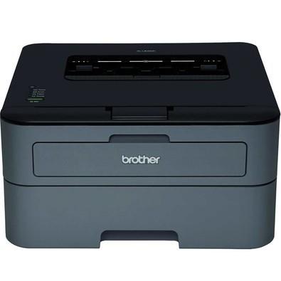 Impressora Brother Laser, Mono, 110V - HL-L2320D