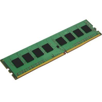 Memória Kingston 4GB 2133Mhz DDR4 CL15 - KVR21N15S8/4