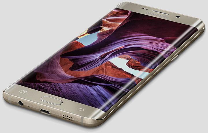 Smartphone Samsung Galaxy S6 Edge Plus G928, Octa