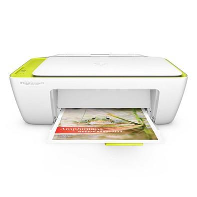 Multifuncional HP Color Deskjet Ink Adv, Bivolt - 2136