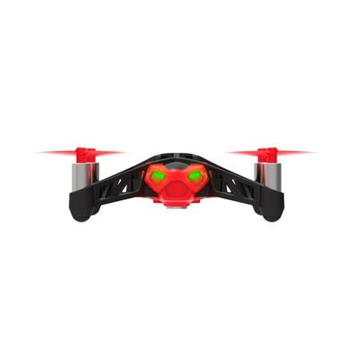 Mini Drone Parrot Rolling Spider Vermelho - 800060