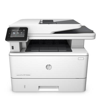 Multifuncional HP Laserjet, Mono, 40 ppm, USB - M426dw