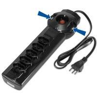 Filtro ForceLine Security com Fonte USB 5V/1A - 0060500003
