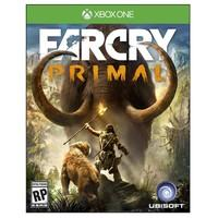 Game Far Cry Primal Xbox One