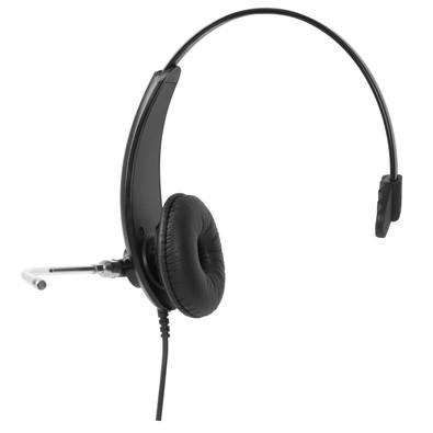 Headset Intelbras THS-50 Preto - 4012115