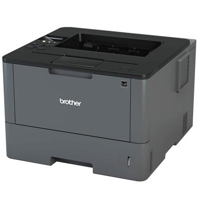 Impressora Brother Laser, Mono, Wi-Fi, 110V - HL-L5102DW