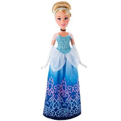Boneca Clássica - Princesas Disney - Cinderela - Hasbro B5288