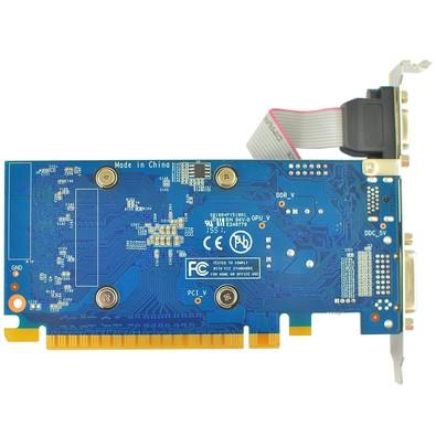 Placa de Vídeo Galax NVIDIA GeForce GT 710 Mainstream 1GB, DDR3 - 71GGH4HXJ4FN