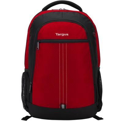 Mochila Targus p/ Notebook até 15,6´ City Vermelha - TSB89003