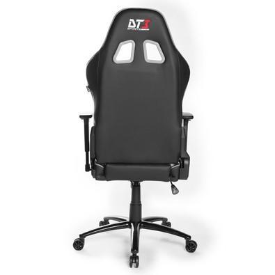 Cadeira Gamer DT3sports Modena, Black Grey - 10326-2