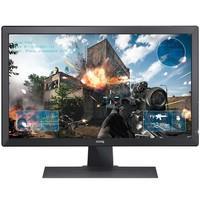 Monitor Gamer Benq Zowie LED 24´ Widescreen, Full HD, HDMI/VGA/DVI, Som Integrado, 1ms, Grafite - RL2455