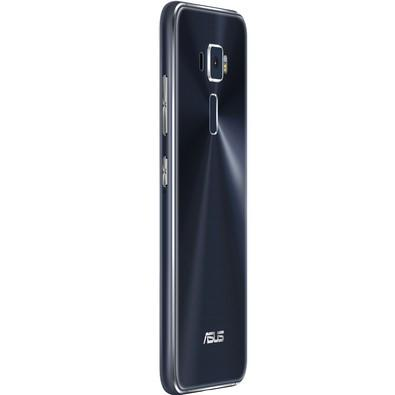 Smartphone Asus Zenfone 3, 32GB, 16MP, Tela 5.2´, Preto Safira - ZE520KL-1A074BR