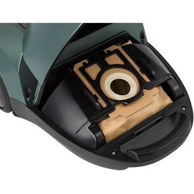 Aspirador De Pó Electrolux Equipt Verde 3 Bocais EQP02 110V