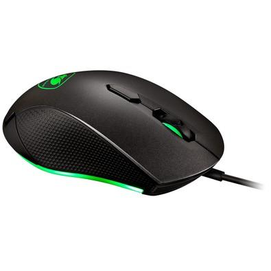 Mouse Cougar Minos X3