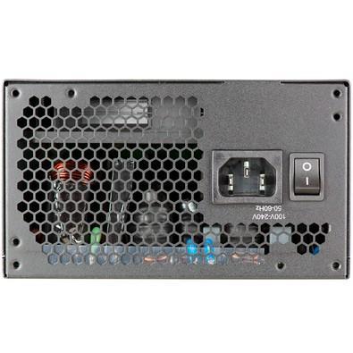 Fonte EVGA 750W 80 Plus Gold Semi Modular Modo ECO 210-GQ-0750-V