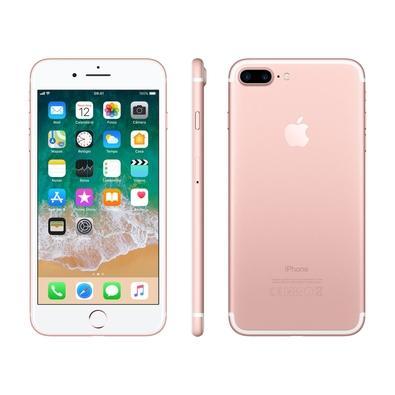 iPhone 7 Plus Ouro Rosa, 128GB - MN4U2