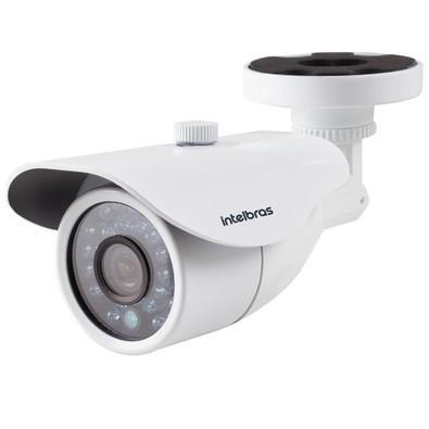 Câmera Intelbras 2.8 mm 20mt Hibrida VM 3120 IR Bullet Geração 3 4562044 / 4562036