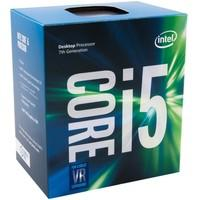 Processador Intel Core i5-7400 Kaby Lake, Cache 6MB, 3Ghz (3.5GHz Max Turbo), LGA 1151 - BX80677I57400