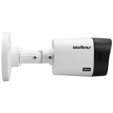 Câmera Infra RED Intelbras Multi-HD 720p VHD 1010 B IR 10 HDCVI 3,6mm G3 - 4565231