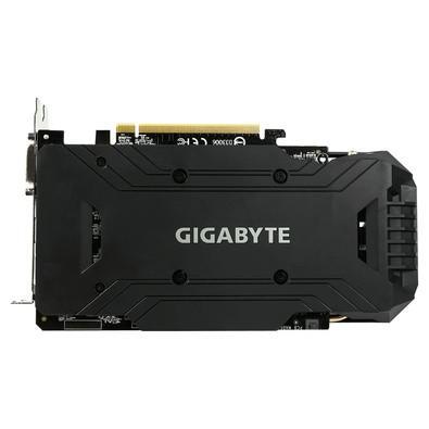 Placa de Vídeo Gigabyte NVIDIA GeForce GTX 1060 WindForce OC 3G, GDDR5 - GV-N1060WF2OC-3GD