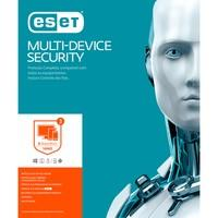 ESET Multi-Device Security 3 Dispositivos, 1 Ano - Digital para Download