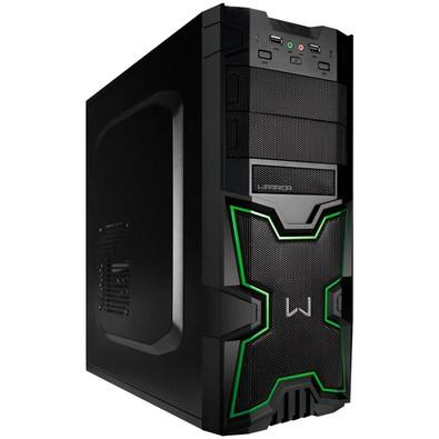 Gabinete Gamer Warrior - GA154
