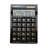 Calculadora de Mesa Procalc 12 Dígitos PC234K