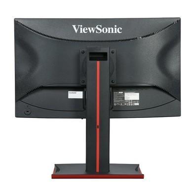 Monitor Gamer Viewsonic LED 27´ Widescreen, Full HD, HDMI/Display Port, FreeSync, Som Integrado, 144Hz, 1ms, Altura Ajustável - XG2701