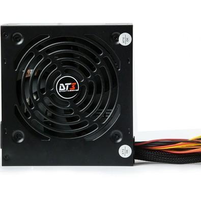 Fonte DT3Sports 500W 80 Plus Bronze BX500