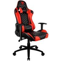 Cadeira Gamer ThunderX3 TGC12, Black Red