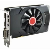 Placa de Vídeo XFX AMD Radeon RX 560 2GB 14CU Single Fan, GDDR5 - RX-560D2SFG5