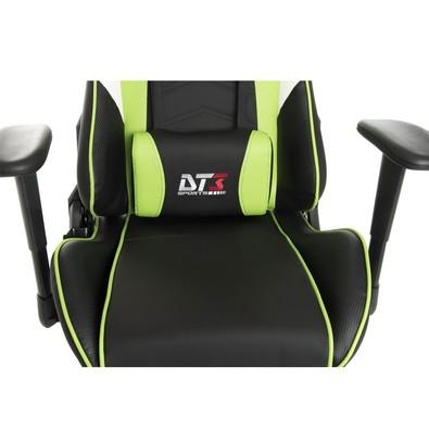 Cadeira Gamer DT3sports Elise, Light Green 10227-2