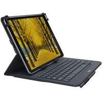 Capa Logitech Teclado Universal Folio Bluetooth para Tablets de 9´ e 10´