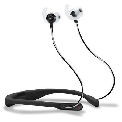 Fone de Ouvido Esportivo JBL Reflect FIT Bluetooth Preto