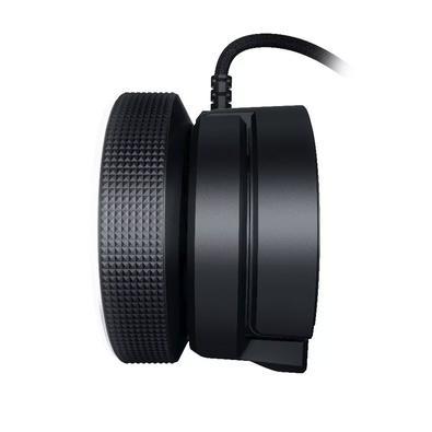Webcam Razer Kiyo Full HD 1080p Iluminação 12 LEDs
