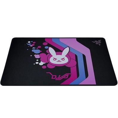 Mousepad Gamer Razer Goliathus D.Va, Speed, Médio (355x254mm) - RZ02-01072200-R3M1