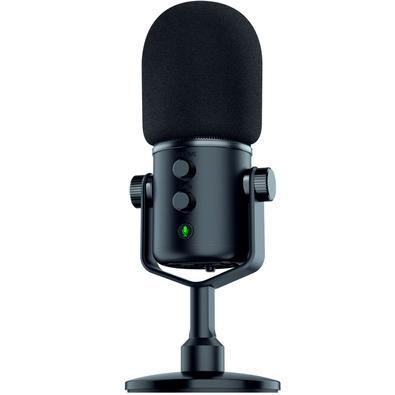 Microfone Razer Seiren Elite USB - RZ19-02280100-R3U1