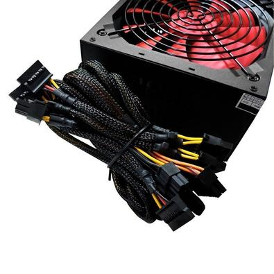 Fonte Brazil PC 500W 80 Plus Bronze BPC/500 - 38040