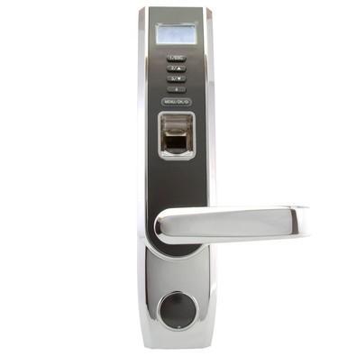 Fechadura Residencial Intelbras Biométrica FR-300 D 4674001