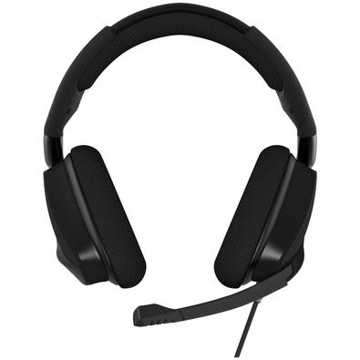 Headset Gamer Corsair 7.1 Void Pro Carbono - CA-9011156-NA
