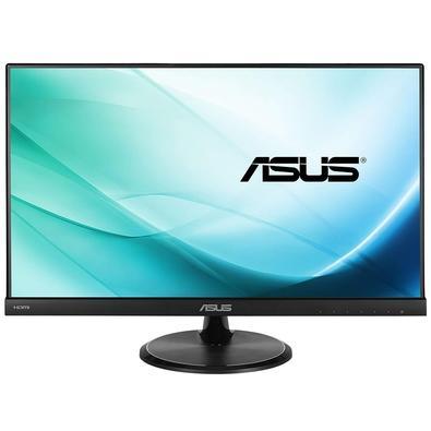 Monitor Gamer Asus LCD 23´ Widescreen, Full HD, IPS, HDMI/VGA/DVI, Som Integrado - VC239H