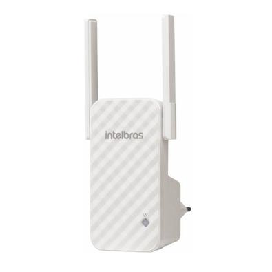 Repetidor Intelbras Wireless - IWE 3001