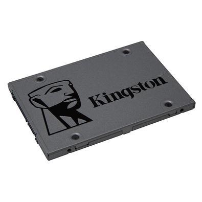 SSD Kingston UV500, 480GB, SATA, Leitura 520MB/s, Gravação 500MB/s - SUV500/480G