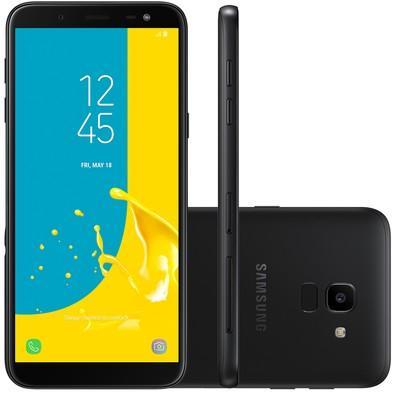 b158f4449d Smartphone Samsung Galaxy J6, 32GB, 13MP, Tela 5.6´, TV Digital, ...