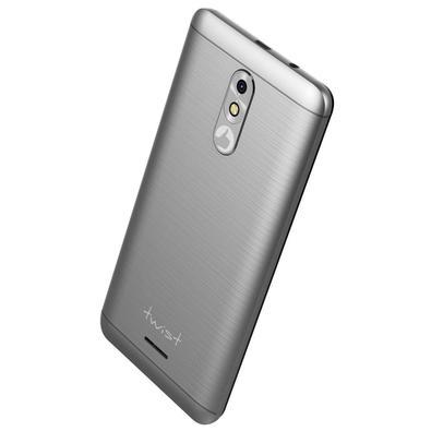 Smartphone Positivo Twist 2018 S511,16GB, 8MP, Tela 5´, Cinza