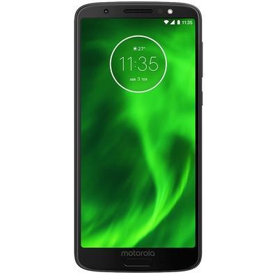 Smartphone Motorola Moto G6, 64GB, 12MP, Tela 5.7´, Preto - XT1925