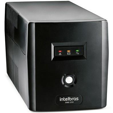 Nobreak Intelbras XNB 1200VA 120V - 4822006